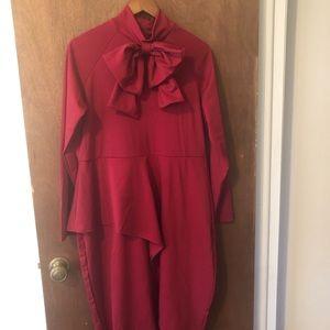 Dresses & Skirts - Plus Size Holiday Dress